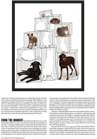 """""""A Dog's Best Friend"""", by Carolyn Morris"""