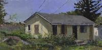 palette painting, direct observation, Edward Hopper, Garcia Lopez
