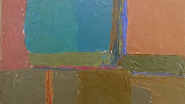 influenced by M Rothko