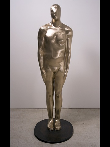 Untitled (Trophy)