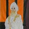 Hari Nam Singh Khalsa - Standing