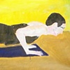 Elise - Low Push-up/Chaturanga Dandasana