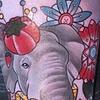 Crafty Elephant by Kitty Dearest