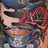 Grok Tea Set by Kitty Dearest