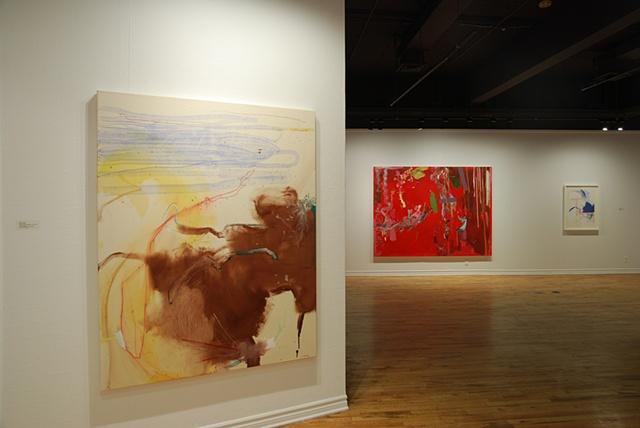 Solo Exhibition, Vrtlar McClure Gallery, Montreal