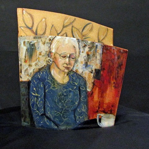 Mom (SOLD)