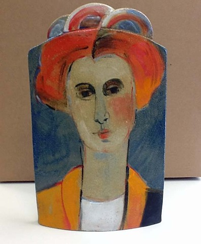 A Woman of Consequence (SOLD)