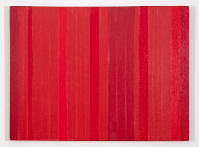 Stillness in Red #6