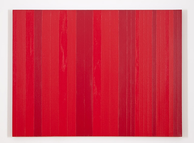 Stillness in Red #4