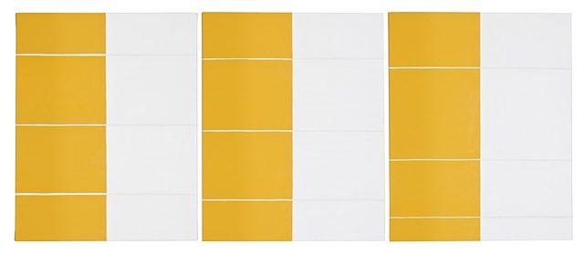 Breathe Yellow White
