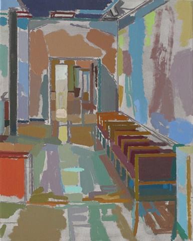 Andrews Hallway