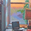 Home Office (detail)