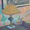 Ochre Lamps