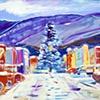 CHRISTMAS IN GLENWOOD