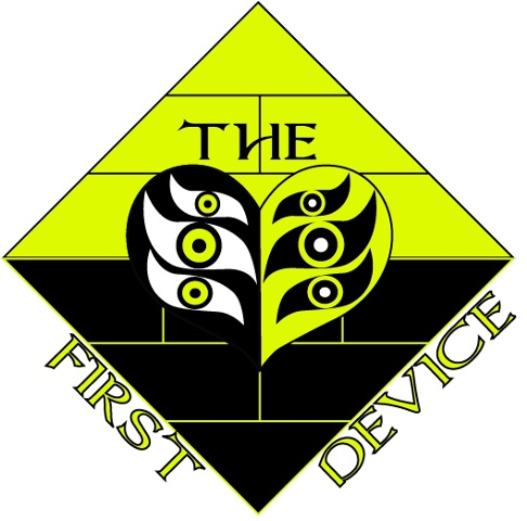 The First Device Logo