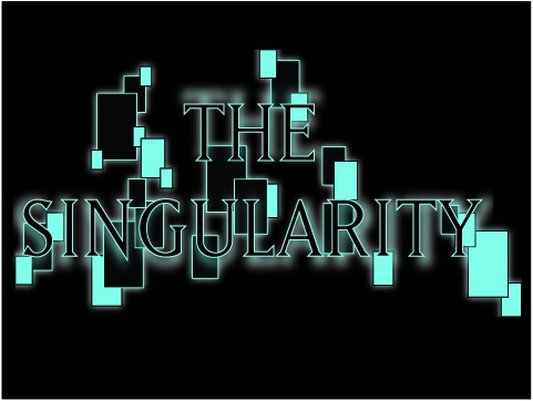 The Singularity Logo