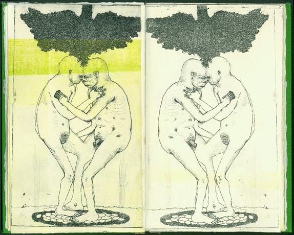 Christopher Davison, Untitled 03_(from Et Cetera series)