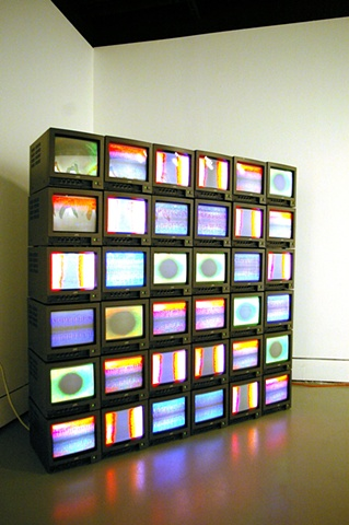 Jordan Bernier, Grid
