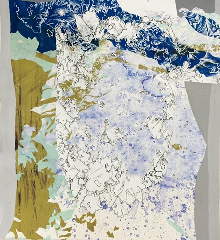 Katherine Tzu-Lan Mann Untitled