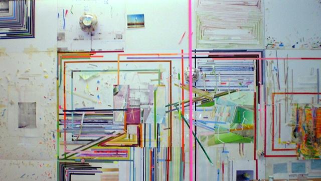 East Wall 04-02-09