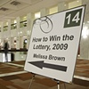 How To Win the Lottery by Melissa Brown