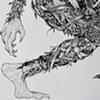 Ritual Growth (Detail)