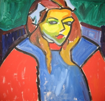 Jawlensky Reproduction