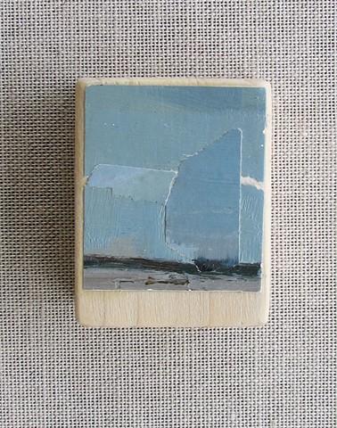 Landscape Fragment #2