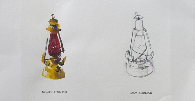 Day/Night Signals