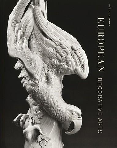 European Decorative Arts, part of the MFA Highlights Series