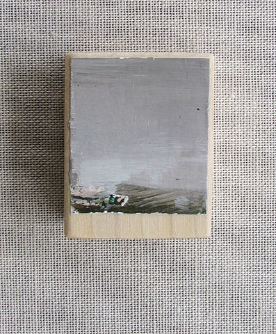 Landscape Fragment #1