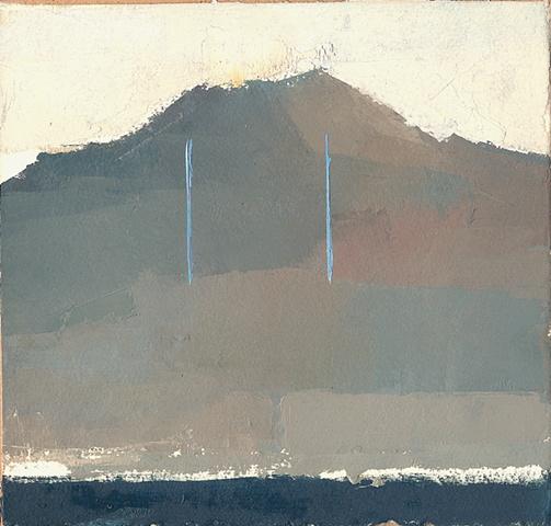 Vesuvius #1