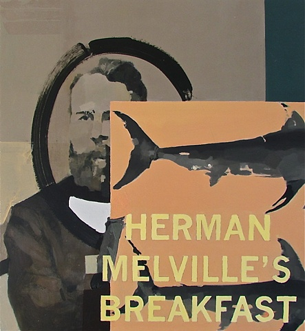 Herman Melville's Breakfast