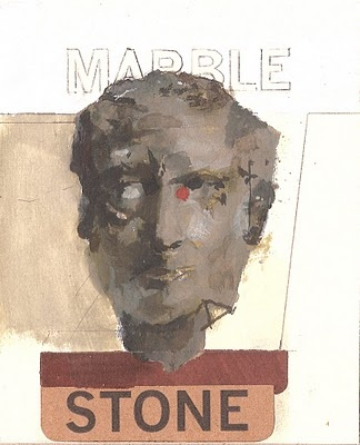 Marble and Stone