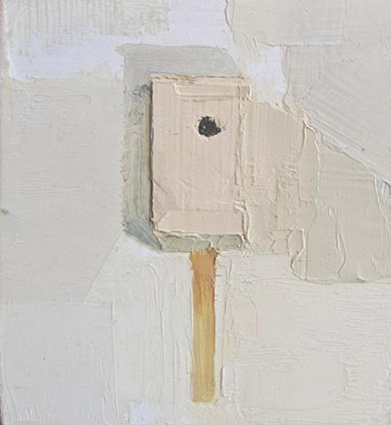 Birdhouse #2
