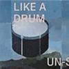 Black Drums (un-snared)