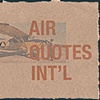 Air Quotes Study
