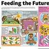 Future of Farming for Muse Magazine, 2019