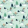 Ski Ski Ski!