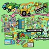 MRF Recycling Animation