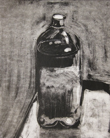 Bottle Monotype