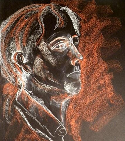 Still Life Portrait