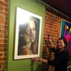 SOVA Expresso Bar .  Washington, DC.