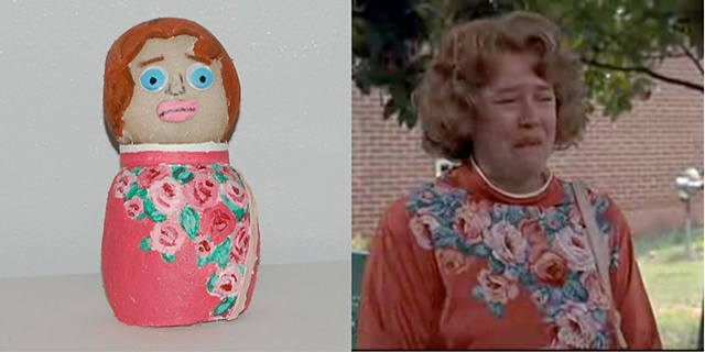 Kathy Bates- Fried Green Tomatoes- 1991