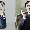 Oscar Wilde- Wit- c. 1890