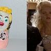 Anna Nicole Smith- Hudsucker Proxy- 1994