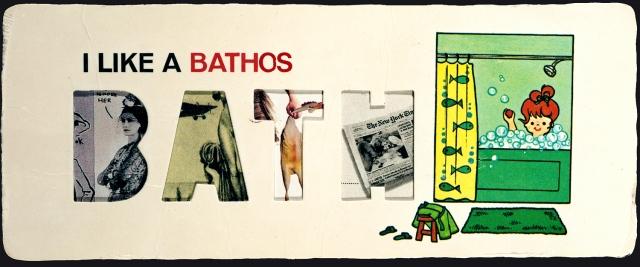 inFROM/FORMer: Bathos