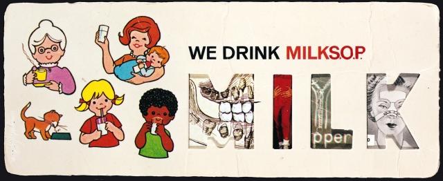 inFROM/FORMer: MilkS.O.P
