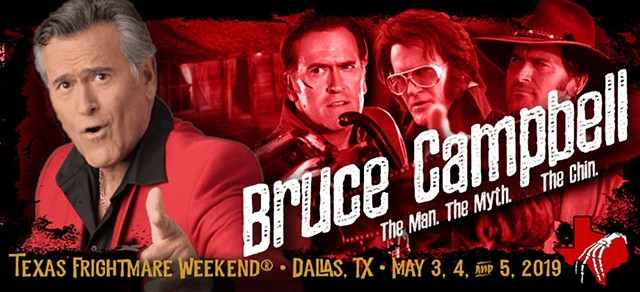 2019 Texas Frightmare Weekend