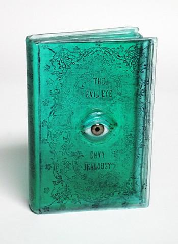 The Evil Eye: Envy and Jealousy